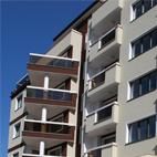 Жилищна сграда ул. Антим I